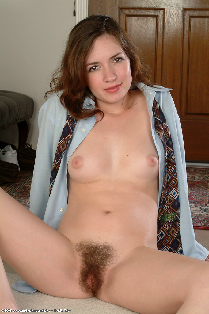 Atk hairy kelly mature